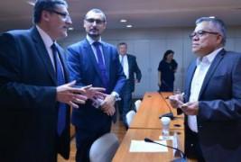 Podpis dohody o hospodářské spolupráci s Filipínami