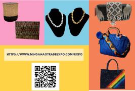 MSME Week 2021 Virtual E-Trade Expo